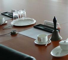 Mehr Information zum Konferenzdolmetschen